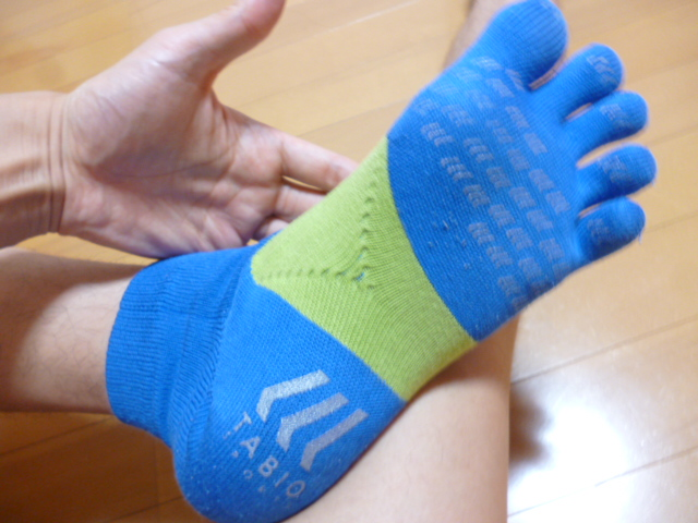 タビオ 靴下