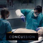 脳についての話。全ての人に観て欲しい!『コンカッション』映画紹介&感想&ネタバレ
