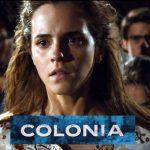 『コロニア』エマ・ワトソンが素敵です!映画紹介&感想&ネタバレ