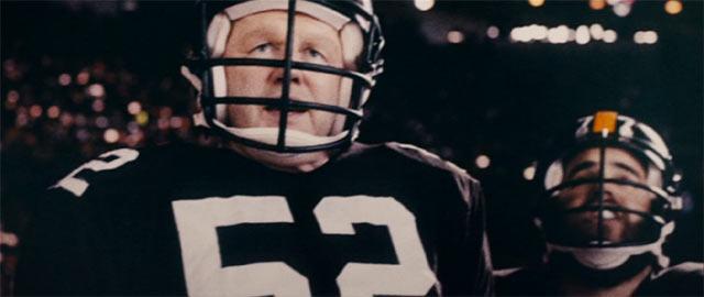 マイク・ウェブスター NFL現役時代の写真