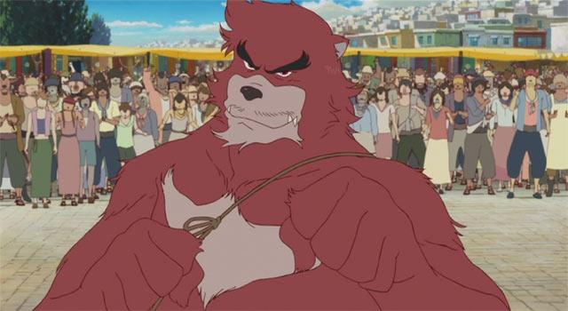 熊徹(くまてつ)