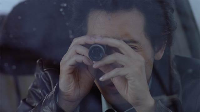 探偵はBARにいるの1シーン