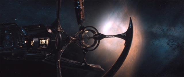 宇宙船アヴァロン