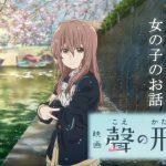 日本のアニメは凄いぜ!!『聲の形(こえのかたち)』映画紹介&感想
